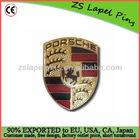 car emblem/ car lapel pin/ auto pin badge