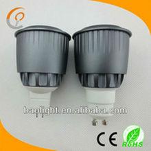 ebay china website Ce Rohs Dimmable 7w Cob Gu10 Led Spotlight bulb