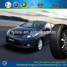 FAR ROAD Brand Steel Radial Small Truck Tire/car Tire