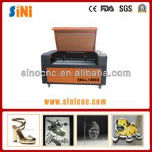 SIN-L1490D laser template cutter
