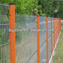 Vinyl Lattice Privacy Fence