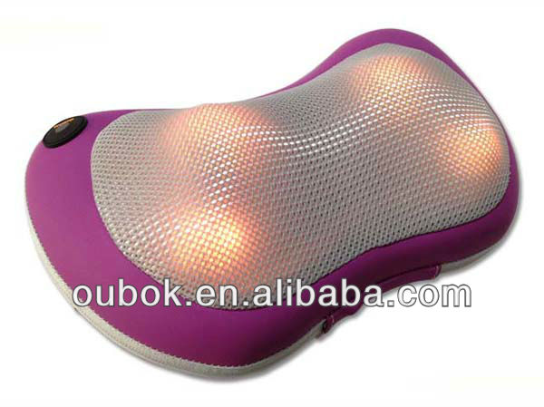 Personal car use massage pillow OBK-510