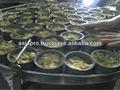 usine de conserves de thon en provenance de thaïlande
