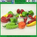 Fruits en plastique jouets ; jouets en plastique fruits et légumes ; enfants plasic fruits jouet
