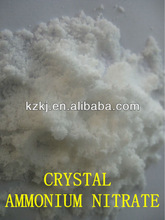 Medical Grade Crystals Nitrate (CAN) NH4NO3