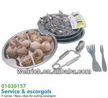 Service & escargots 01030157