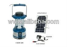 Solar Lamp