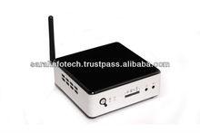 Quad core android tv boxwith Wifi Hard disk support - Freescale i.MX 6Quad