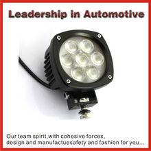 2014 NSSC Hot sale 9-32V Universal Construction Truck Bright SPOTLight led work light 35W Square LED Work Light