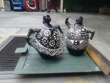 Chulucanas Ceramics