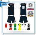 Subsc- 131 projetar seus próprios uniformes de futebol