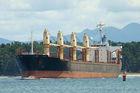 Bulk Carrier Ship Handy Size