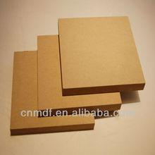 1260*2470*8mm MDF Baseboard Construction Wood
