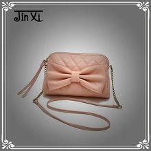 2013 Korean fashion chain hobo cross body bag from china manufacturer