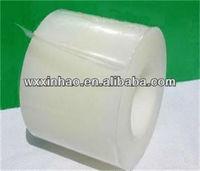 Clear protective plastic film for carpet/ carpet masking film