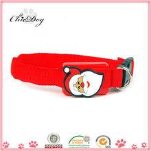 hot sale!2013 new design good quality purple light up pet collar
