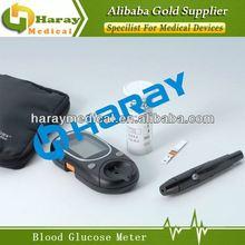 Medical Diagnostic Test Kits Glucose Meter And Uric Acid Meter