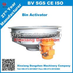 Material Handling Hot Sell Vibrating Hopper in Xinxiang