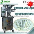 Dayanıklı toz paketleme makinesi, abc toz dolum makinası yangın söndürücü, toz ve sıvı paketleme makinesi