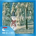 3d pop up pai natal cartões