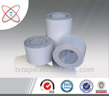 Water Acrylic/Slovent adhesive/ Double Sided Tissue Tape