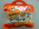 hot sale seafood canned mackerel gift pack in pouch