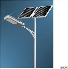 60W led solar light street&high lumens solar led street light&heat sink led street light
