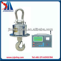 Hook and Rings, Lifting Hook Balance Crane Scale