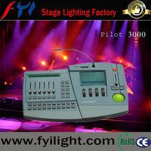 Pilot 3000 controller pro lighting console Pilot 3000, computer DMX controller
