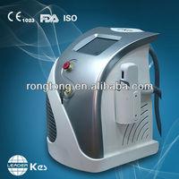 portable skin laser lifting