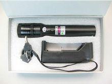 High power Green laser pointer 200mw-500mw (WP-LS200)