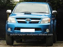 2005/ Toyota Hilux 3.0 VIGO AUTO ELECTRIC TIPPER 4dr Blue/ 19797SL