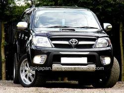 2007/ Toyota Hilux VIGO DOUBLE CAB 3.0 D4D AUTO/ 19803SL