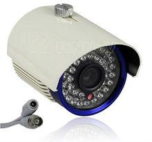 cmos 700tvl IR waterproof cctv security camera 20 meter