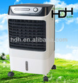 ambientale camera di raffreddamento di aria