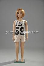hot selling little girl doll models