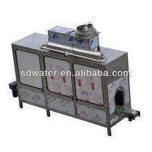 Mineral Water Bottling/Filling Plant for 5 Gallon Bottle 600B/H