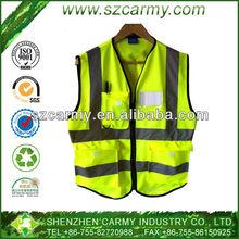 3M High visible safety vest reflective vest