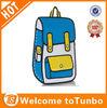 2014 Novelties to import fashion travel bag