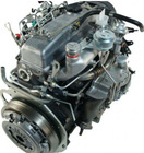 NEW MITSUBISHI PAJERO SPORTS ENGINE