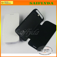 2600mAh extended battery case for samsung galaxy s4 mini