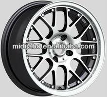 15'16'18'car wheel rims with Y shape supplier