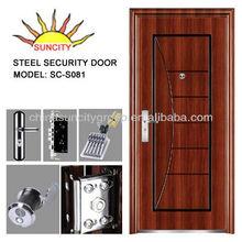 Economic Security Door Price SC-S081