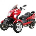Sunny 150cc Three-Wheel Trike Scooter