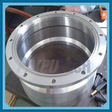 OEM Precision Casted Steel Yoke, Flange