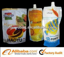 Custom printed ziplock bags qingdao plastic bag