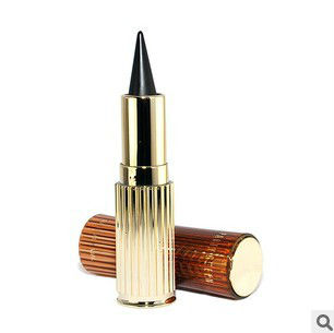 Kajal natural waterproof gel eyeliner pencil
