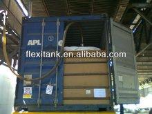 transformer oil flexi tank