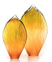 Handmade Engraved Art Glass
