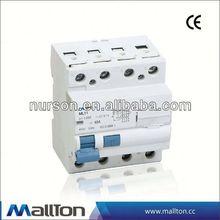 CE certificate residual current transformer